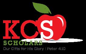 KCS Scholars logo cropped